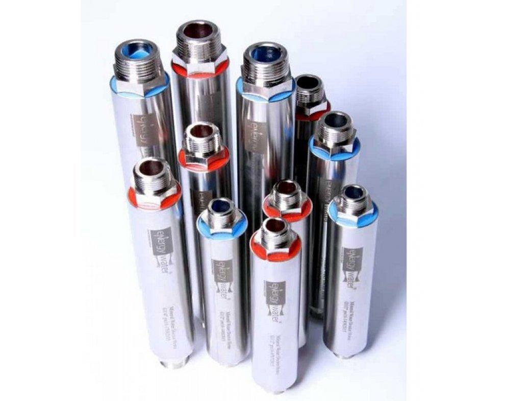 Mineral water doctor - zariadenie na galvanickú úpravu vody G1