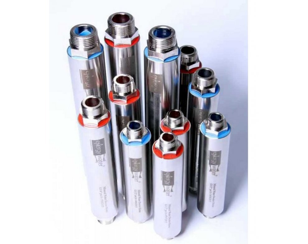Mineral water doctor - zariadenie na galvanickú úpravu vody G1/2