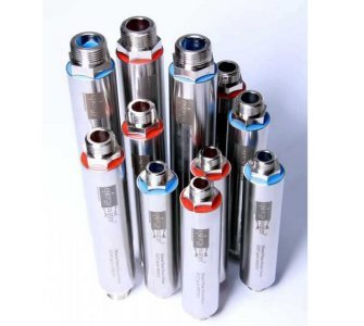 Mineral water doctor - zariadenie na galvanickú úpravu vody G3/4