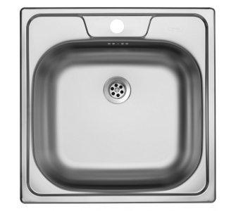 drez nerezový Sinks CLASSIC 480 M 0,5mm matný