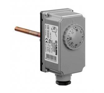 nastaviteľný imerzný termostat