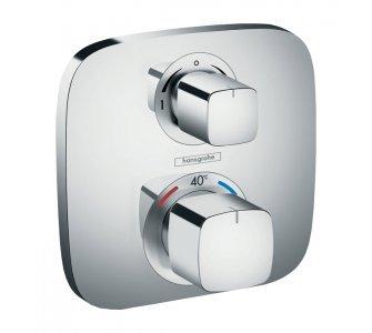 batéria sprchová podomietková termostatická pre 2 odberné miesta, ECOSTAT E
