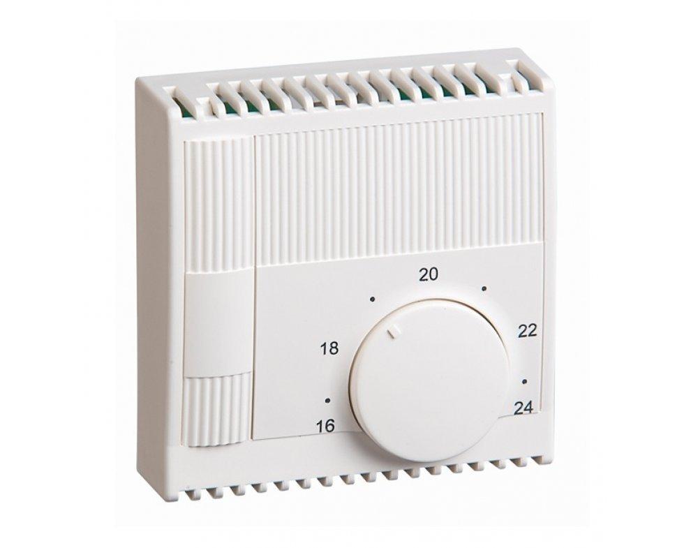 Izbový termostat s čidlom