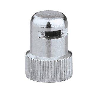 Hygroskopický bezpečnostný uzáver AQUASTOP pre automatické odvzdušňovacie ventily sérii: 5020,5021,5022,504, pochrómovaný