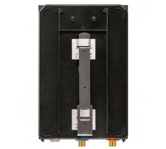 elektrický prietokový ohrievač vody s voliteľným výkonom, elektronickým spínaním a tlakovou prevádzkou 21 kW
