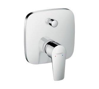 batéria sprchová podomietková pre 2 odberné miesta, TALIS E