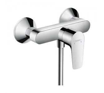 batéria sprchová stenová bez príslušenstva, TALIS E