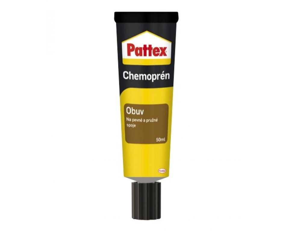 lepidlo Chemopren Obuv 50ml