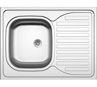 drez nerezový Sinks CLP-D 800 M 0,5mm matný