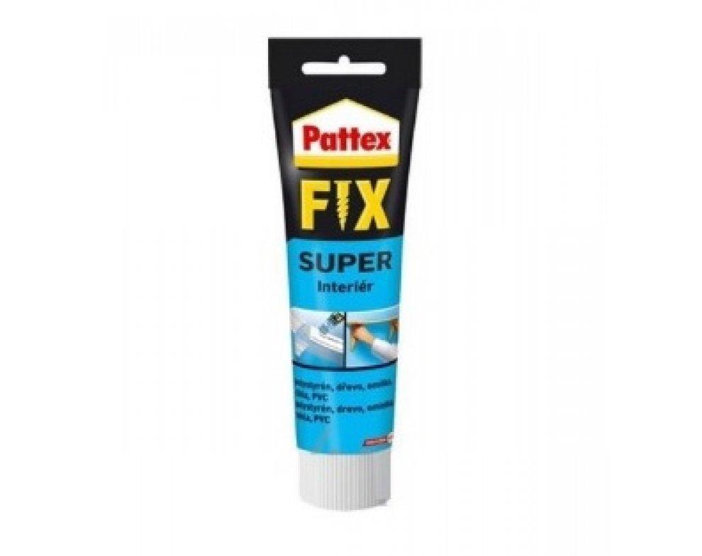 lepidlo Pattex Fix Super PL50 50g