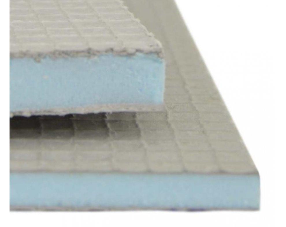 izolačná doska HAKL TB 10, hrúbka 10mm (balenie po 10ks)