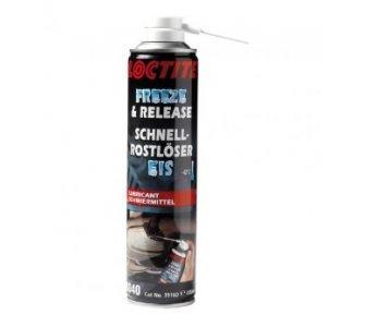 spray zmrazovač + uvoľňovač Loctite 8040