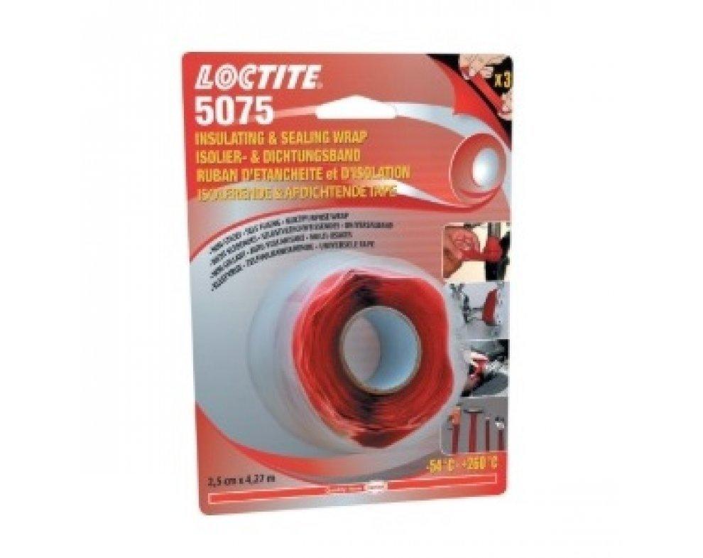 páska izolačná Loctite 5075 silikónová od -54°C do +260°C