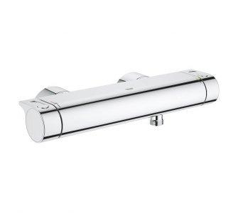 batéria sprchová stenová termostatická bez príslušenstva, GROHTHERM 2000