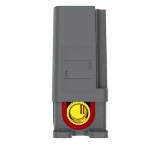 batéria AQS sprchová podomietková pre 1 odberné miesto, s AQ-boxom, CINQUE