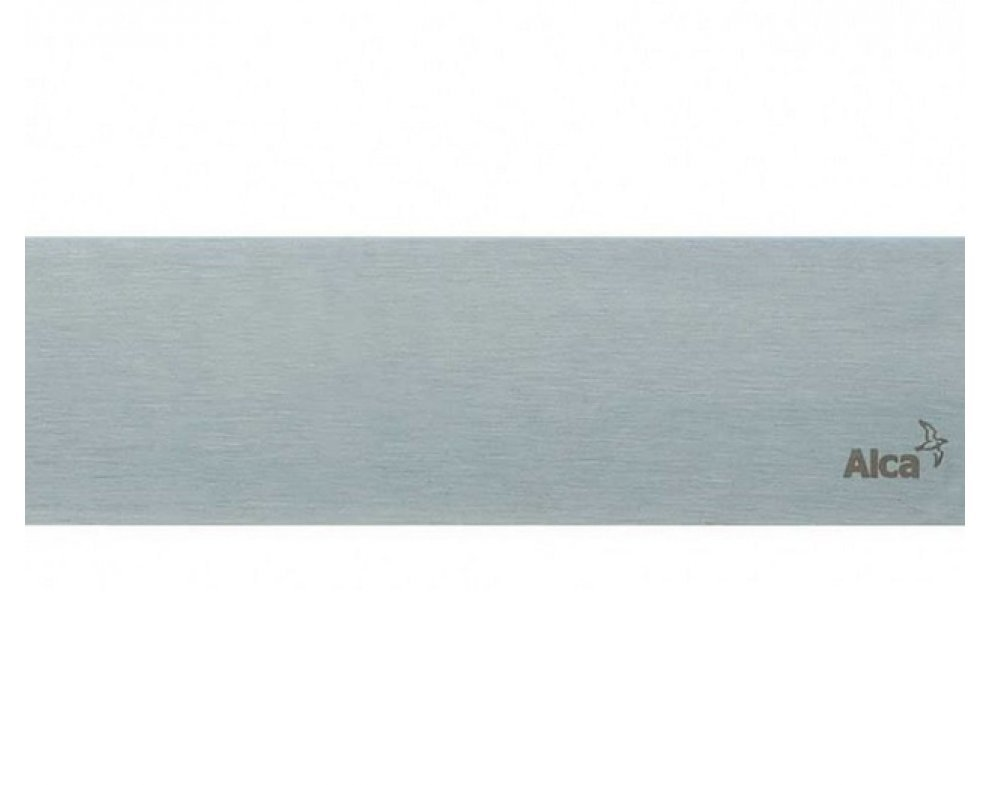 Rošt POSH 750mm pre líniový podlahový žľab, nerez-mat