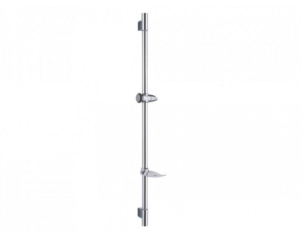 Sprchová tyč plastová, dĺžka 60cm, DORA