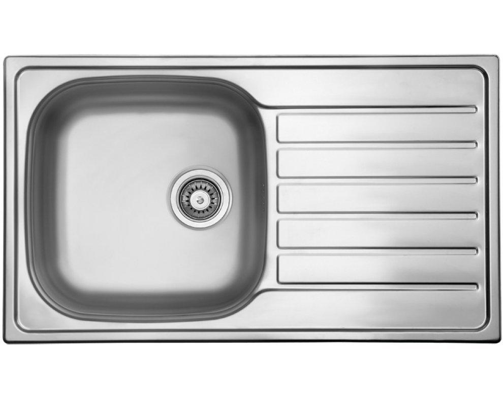 Drez nerezový Sinks HYPNOS 860 V 0,8mm leštený