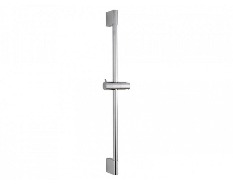 Sprchová tyč plastová, dĺžka 70cm, HELGA