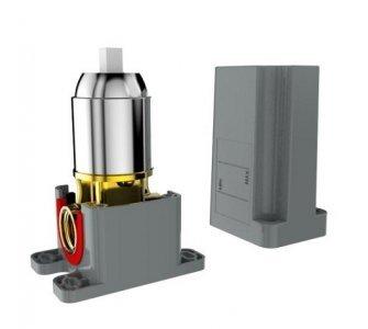 batéria sprchová podomietková pre 1 odberné miesto, s AQ-boxom, MARINA
