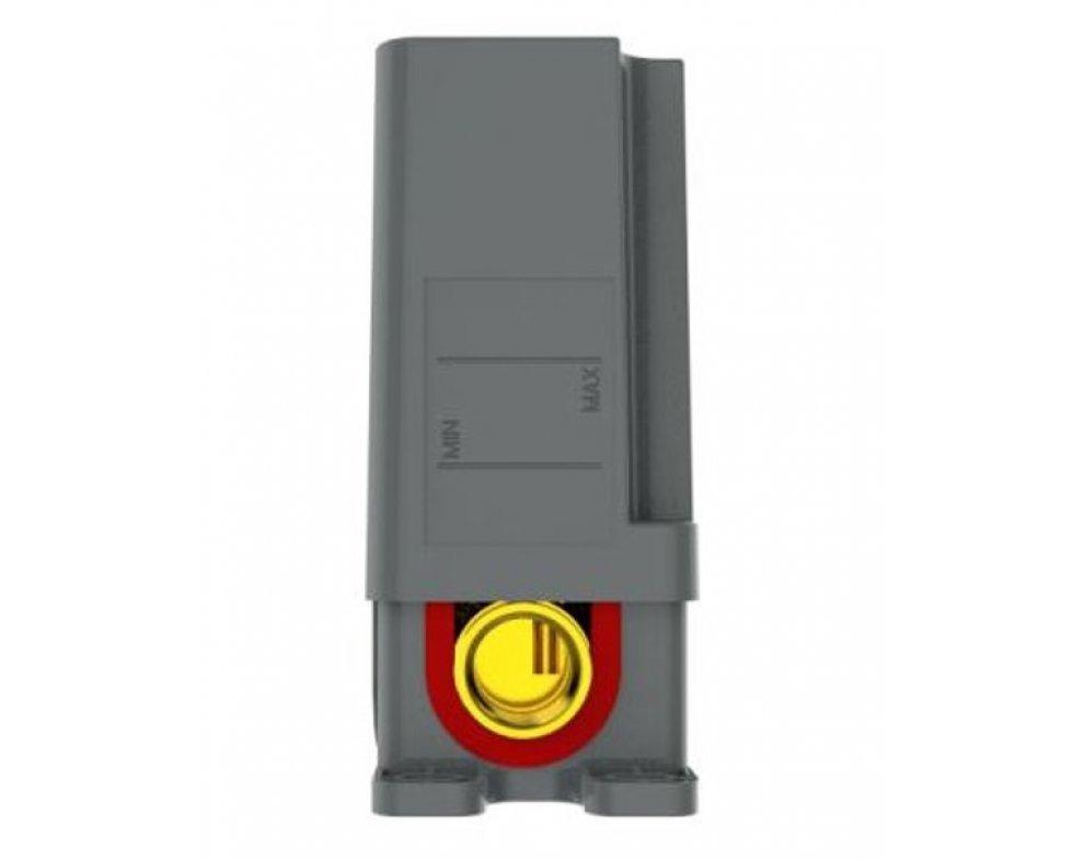 batéria AQS sprchová podomietková pre 1 odberné miesto, s AQ-boxom, MARINA