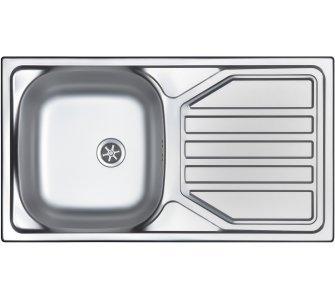 drez nerezový Sinks OKIO 780 M 0,5mm matný
