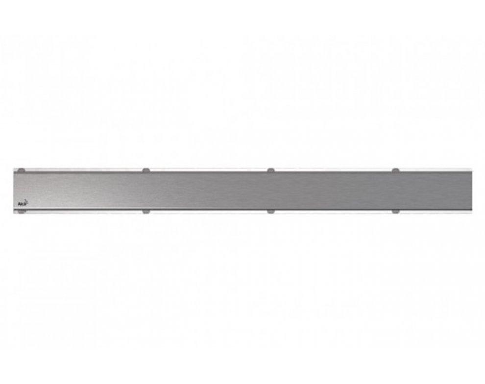 Rošt pre líniový podlahový žľab, nerez-mat 950mm