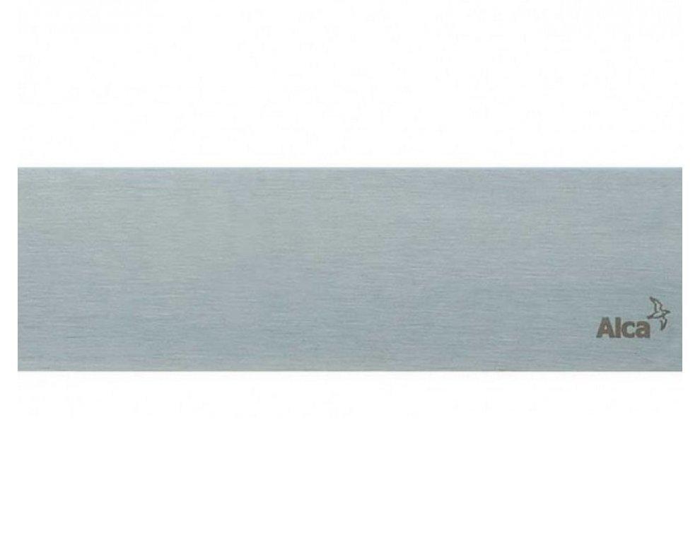 Rošt POSH 650mm pre líniový podlahový žľab, nerez-mat