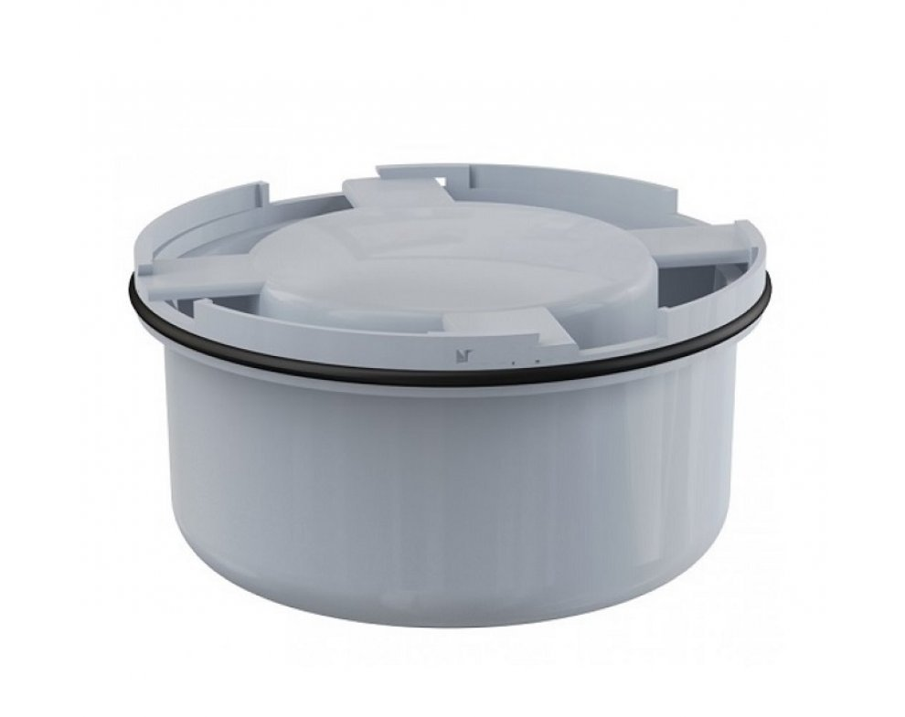 Vodná zápachová uzávera pre podlahové vpusty APV26, APV26C, prietok 32l/min.
