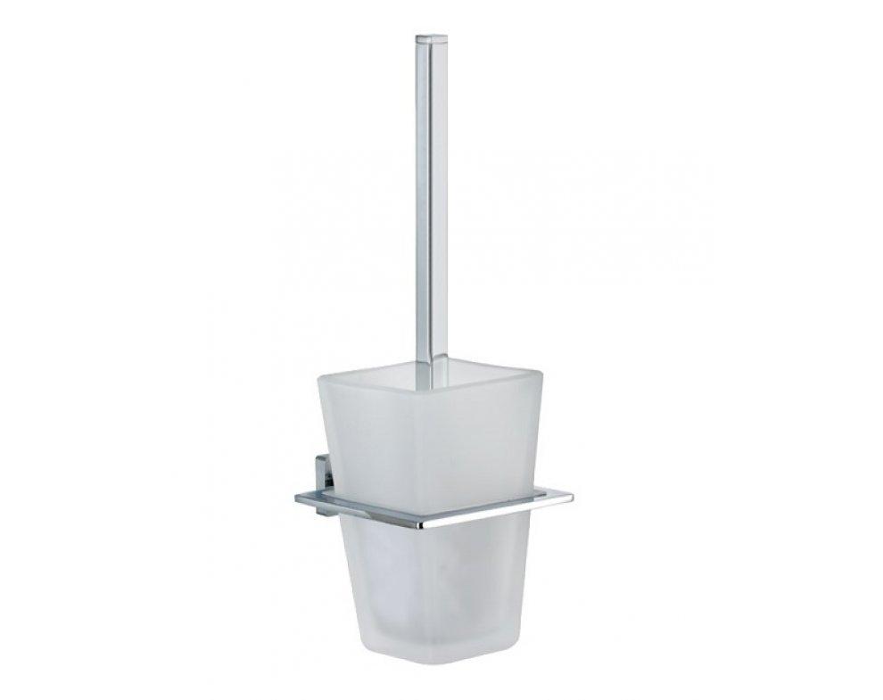 Držiak s WC kefou, ENZO