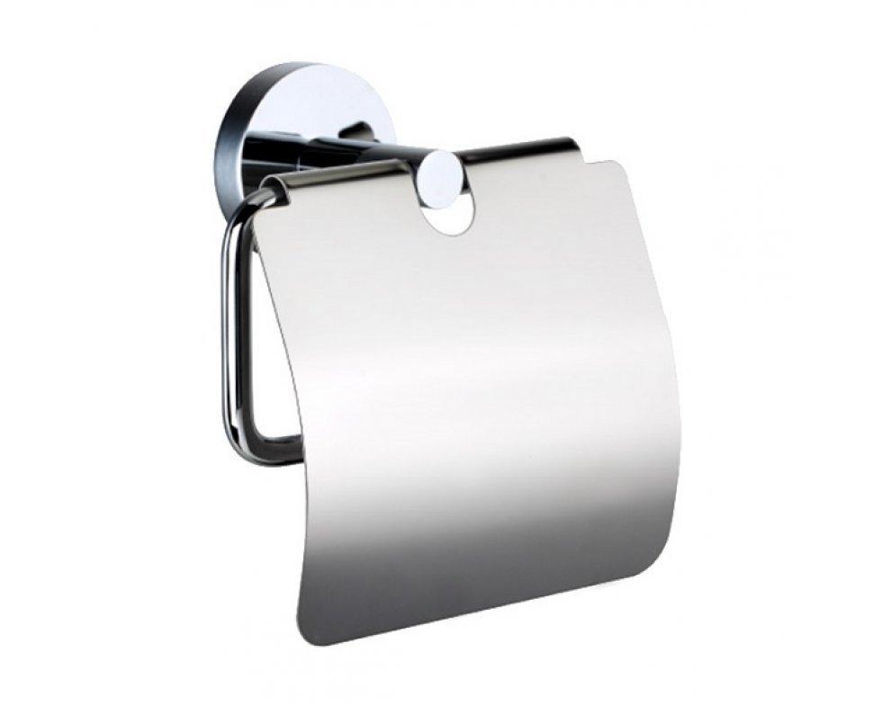 Držiak na toaletný papier s krytom, ALDO