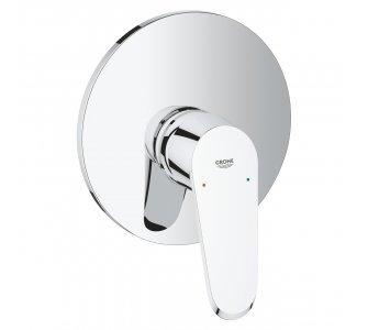 batéria sprchová podomietková pre 1 odberné miesto, Eurodisc Cosmopolitan