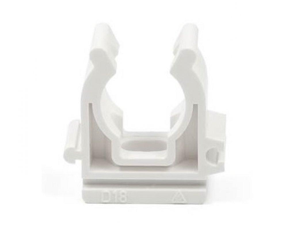 Plastová príchytka D15