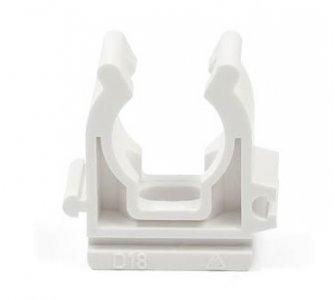 Plastová príchytka D18