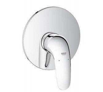 batéria sprchová podomietková pre 1 odberné miesto, Eurostyle New