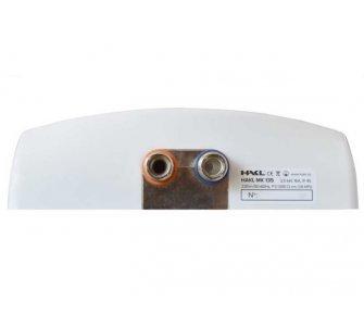 elektrický prietokový ohrievač vody s voliteľným výkonom, elektronickým spínaním a tlakovou prevádzkou MKX 4,5/7kW