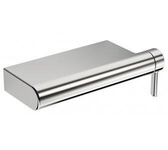 batéria sprchová stenová bez príslušenstva, HANSADESIGNO