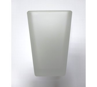 náhradný hranatý pohár pre doplnky ENZO