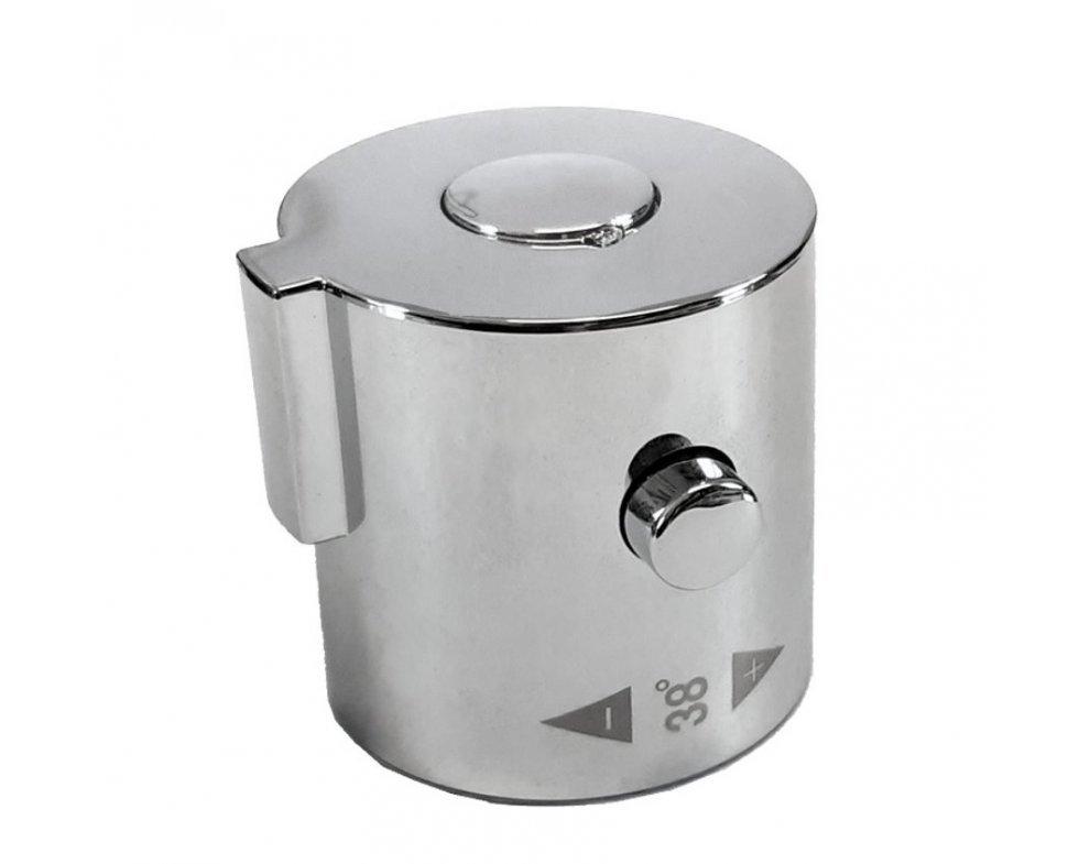 náhradná rukoväť pre reguláciu teploty, pre batérie PERSEI: TO PE3130-2, TO PE3130-D, TO PE3110 a TO PE3113