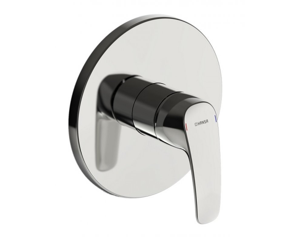 batéria sprchová podomietková pre 1 odberné miesto, HANSAPINTO