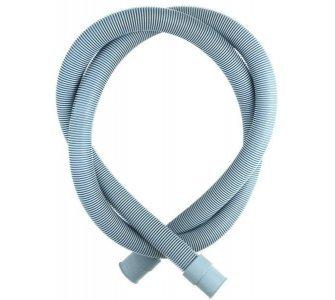 Odtoková práčková hadica s U príchytom, 150cm