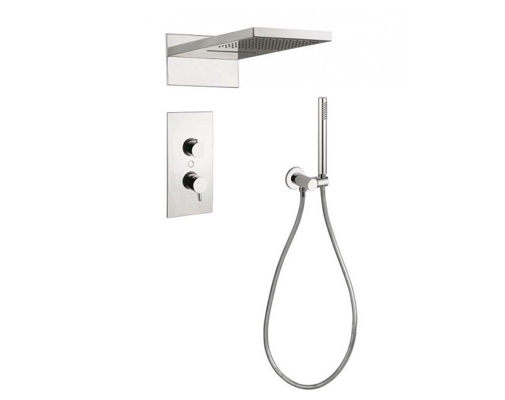 SET podomietkový sprchový s okrúhlou sprškou, DITIRAMBO