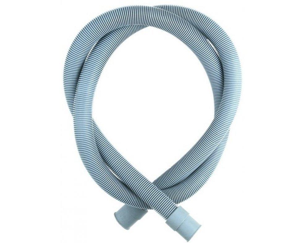 odtoková práčková hadica s U príchytom 100cm