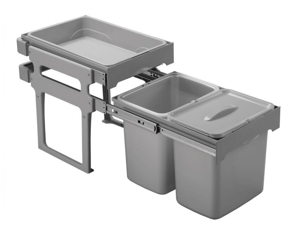 Sorter Sinks TANK 40 2x16l