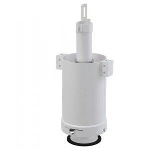 splachovací ventil pre vysoko položenú plastovú nádržku (náhrada za myjavský)