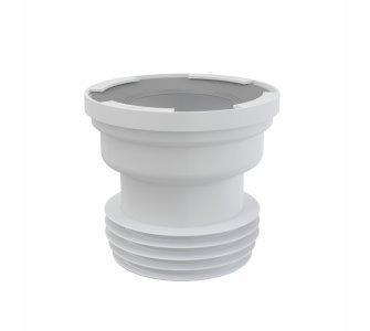 Dopojenie k WC priame