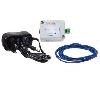 UVEMP - úprava vody elektromagnetickým poľom
