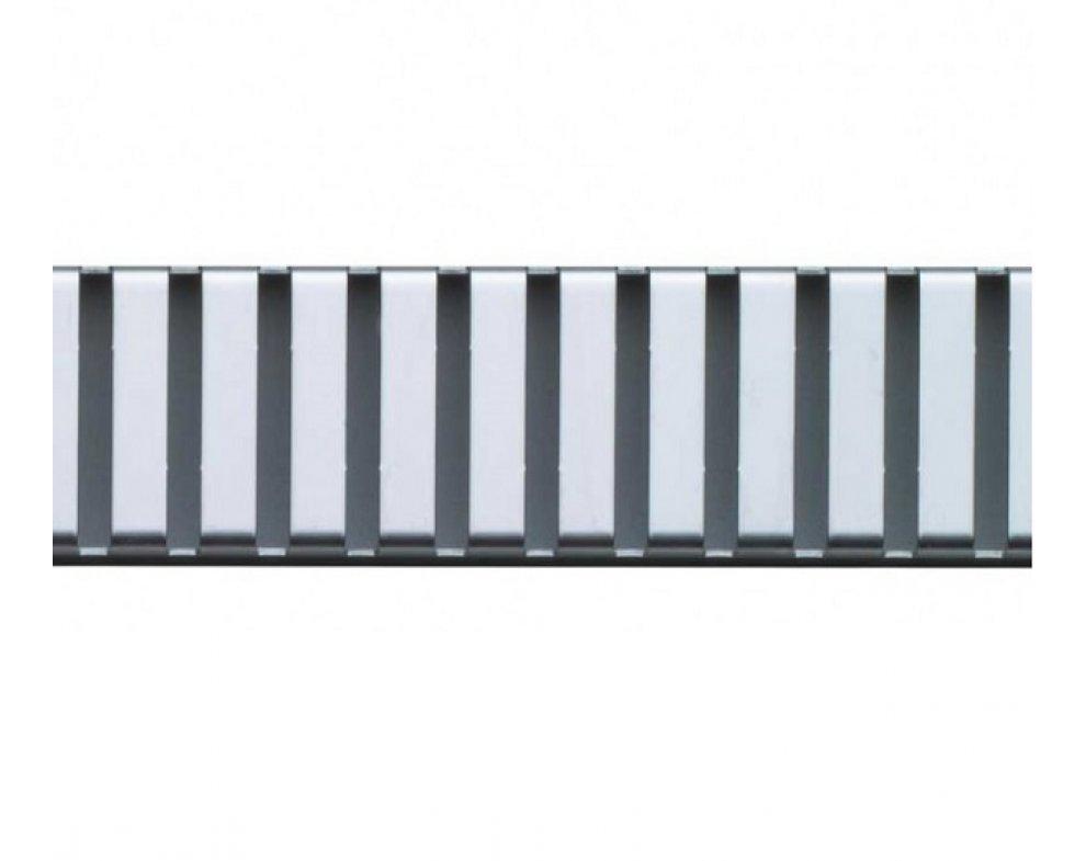 Rošt LINE 850 mm lesklý