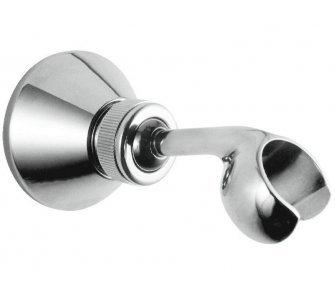 Držiak ručnej sprchy kovový, VERONICA