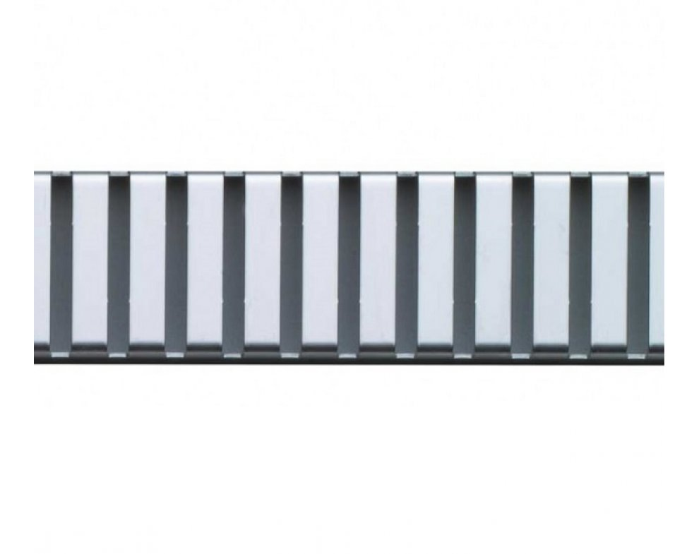 Rošt LINE 950 mm lesklý